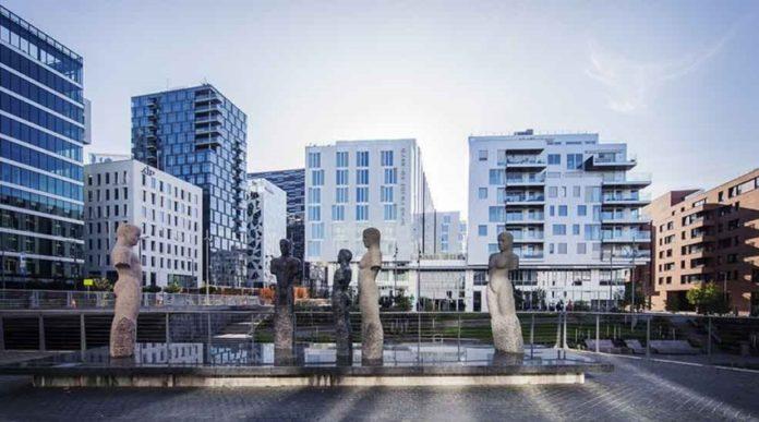 Norvegjia e para, Zvicra e dyta për jetesën e mirë të grave